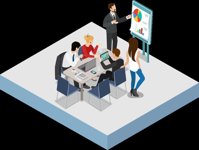 3. Working groups, workshops, interviews