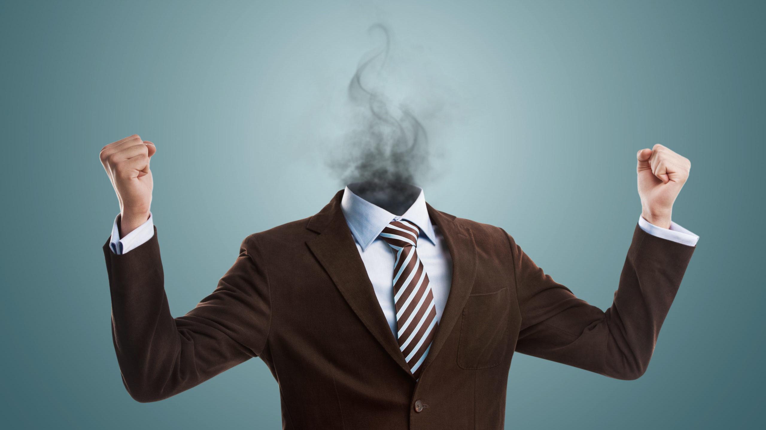 Burn-out-Prävention